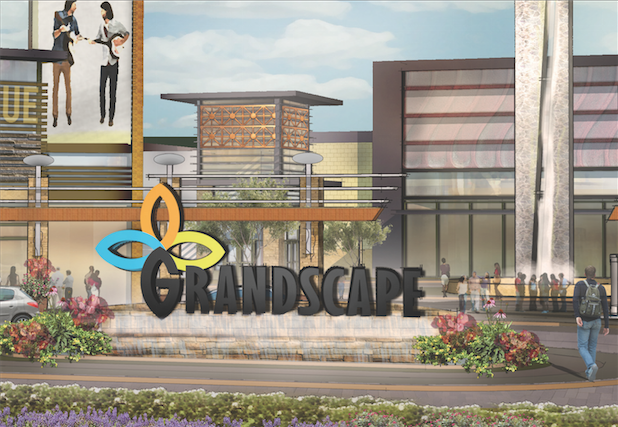 grandscape dining
