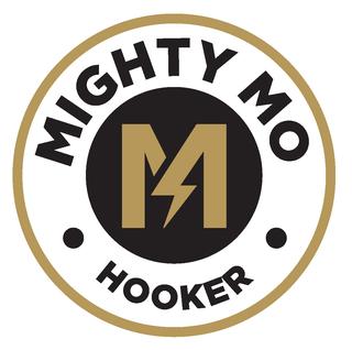 Mighty Mo Hooker