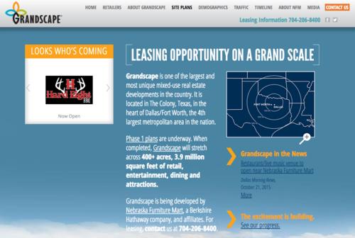 grandscape-website