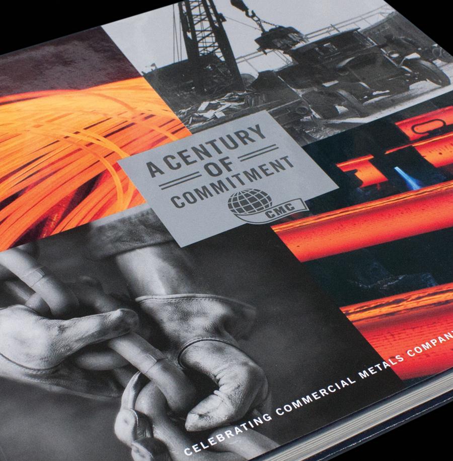 CMC Centennial Book